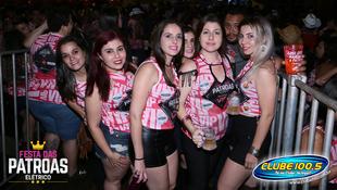 Foto Fotos da galera na #FestadasPatroasElétrico 226