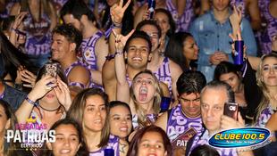 Foto Fotos da galera na #FestadasPatroasElétrico 233