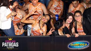 Foto Fotos da galera na #FestadasPatroasElétrico 236