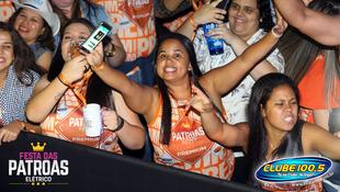 Foto Fotos da galera na #FestadasPatroasElétrico 239