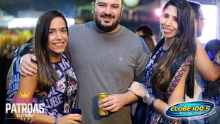Foto Fotos da galera na #FestadasPatroasElétrico 240