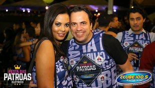Foto Fotos da galera na #FestadasPatroasElétrico 243