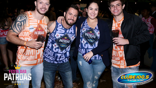 Foto Fotos da galera na #FestadasPatroasElétrico 257