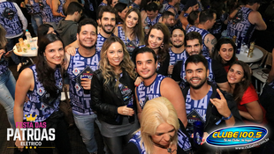 Foto Fotos da galera na #FestadasPatroasElétrico 265