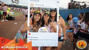 Foto Fotos da galera no #SafadãoElétrico 87