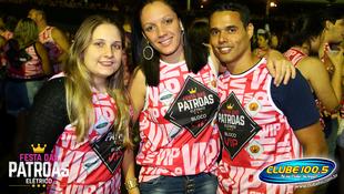 Foto Fotos da galera na #FestadasPatroasElétrico 270