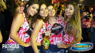 Foto Fotos da galera na #FestadasPatroasElétrico 273