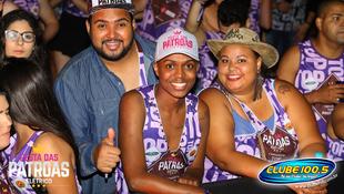 Foto Fotos da galera na #FestadasPatroasElétrico 285