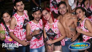 Foto Fotos da galera na #FestadasPatroasElétrico 288