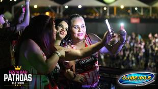 Foto Fotos da galera na #FestadasPatroasElétrico 299