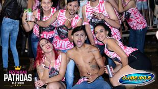 Foto Fotos da galera na #FestadasPatroasElétrico 306