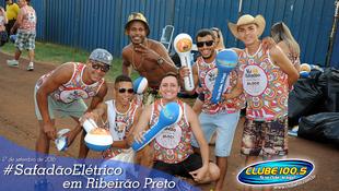 Foto Fotos da galera no #SafadãoElétrico 4