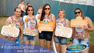 Foto Fotos da galera no #SafadãoElétrico 10