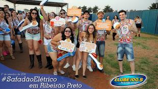 Foto Fotos da galera no #SafadãoElétrico 13