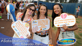 Foto Fotos da galera no #SafadãoElétrico 27