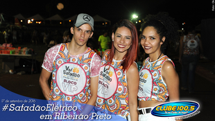 Foto Fotos da galera no #SafadãoElétrico 201