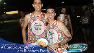 Foto Fotos da galera no #SafadãoElétrico 205