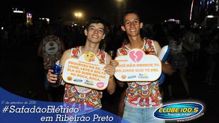 Foto Fotos da galera no #SafadãoElétrico 209