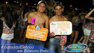 Foto Fotos da galera no #SafadãoElétrico 216