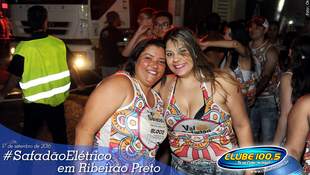 Foto Fotos da galera no #SafadãoElétrico 229