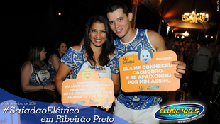 Foto Fotos da galera no #SafadãoElétrico 253