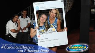 Foto Fotos da galera no #SafadãoElétrico 263