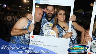 Foto Fotos da galera no #SafadãoElétrico 269