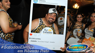 Foto Fotos da galera no #SafadãoElétrico 272