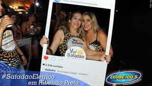 Foto Fotos da galera no #SafadãoElétrico 278