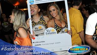 Foto Fotos da galera no #SafadãoElétrico 280
