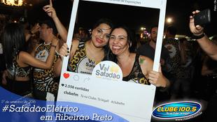 Foto Fotos da galera no #SafadãoElétrico 281