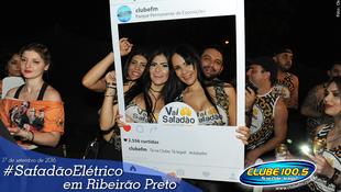 Foto Fotos da galera no #SafadãoElétrico 285