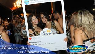 Foto Fotos da galera no #SafadãoElétrico 286