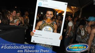 Foto Fotos da galera no #SafadãoElétrico 301