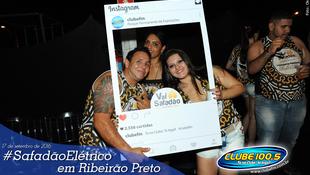 Foto Fotos da galera no #SafadãoElétrico 309