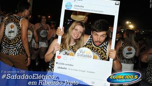 Foto Fotos da galera no #SafadãoElétrico 315