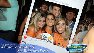 Foto Fotos da galera no #SafadãoElétrico 328