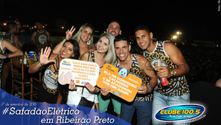 Foto Fotos da galera no #SafadãoElétrico 330