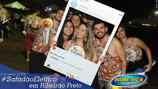 Foto Fotos da galera no #SafadãoElétrico 349