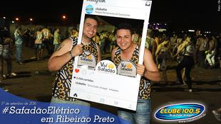 Foto Fotos da galera no #SafadãoElétrico 359