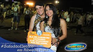 Foto Fotos da galera no #SafadãoElétrico 365