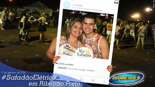 Foto Fotos da galera no #SafadãoElétrico 366