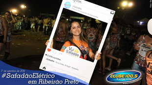 Foto Fotos da galera no #SafadãoElétrico 375
