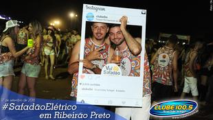 Foto Fotos da galera no #SafadãoElétrico 383
