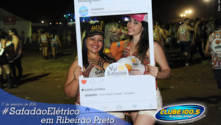 Foto Fotos da galera no #SafadãoElétrico 384