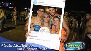 Foto Fotos da galera no #SafadãoElétrico 392