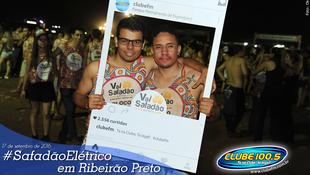 Foto Fotos da galera no #SafadãoElétrico 395