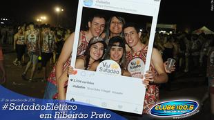 Foto Fotos da galera no #SafadãoElétrico 396