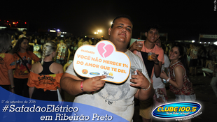 Foto Fotos da galera no #SafadãoElétrico 402