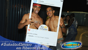 Foto Fotos da galera no #SafadãoElétrico 406